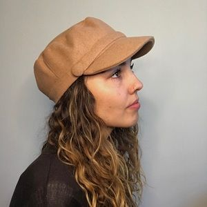 Urban Outfitters Fisherman Conductor Hat